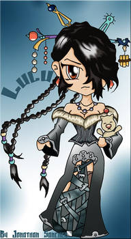 Chibi Lulu