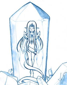The Ellevan Ice Princess