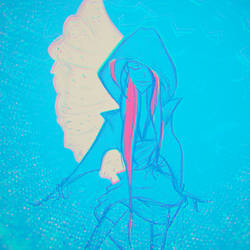 FAYE 2015 Concept  - Blue