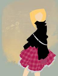 Fashion Design No.01 Skillit