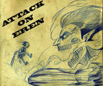 Attack On Eren