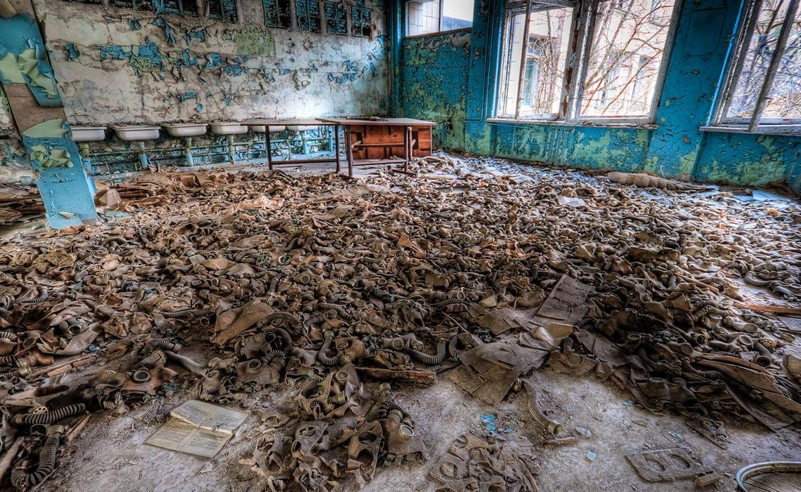 Chernobyl Wallpaper 2 by lordyo
