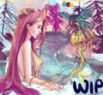 Jellyfish WIP