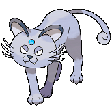 Alolan Persian by Profkrd