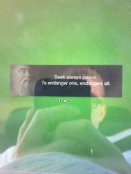 So I was playing Mahjong when.... (2) by EmeraldXLapis