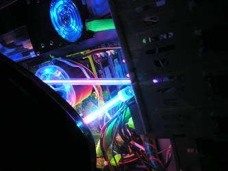 Neon...