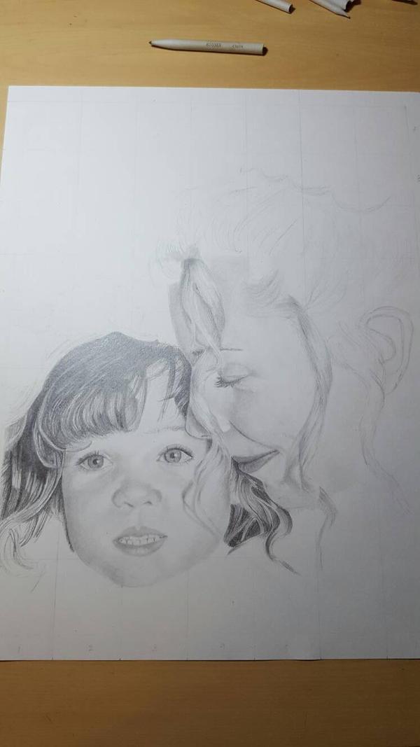 Work in Progress  by imthelatvian