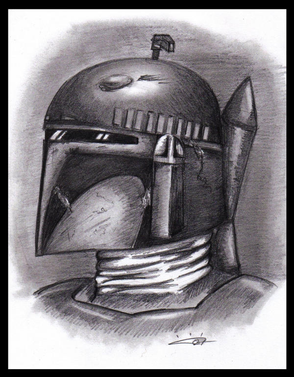 Boba Fett - Profile by blue-but-beautiful