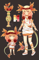 [CLOSED-Thank you] Auction Adopt Rabupot Collab 26 by SarahWidiyanti