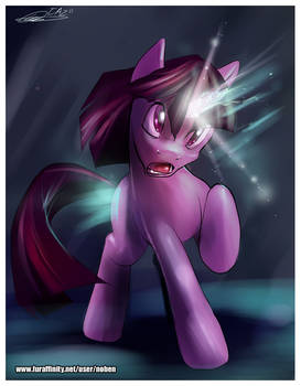 Twilight Overcharged