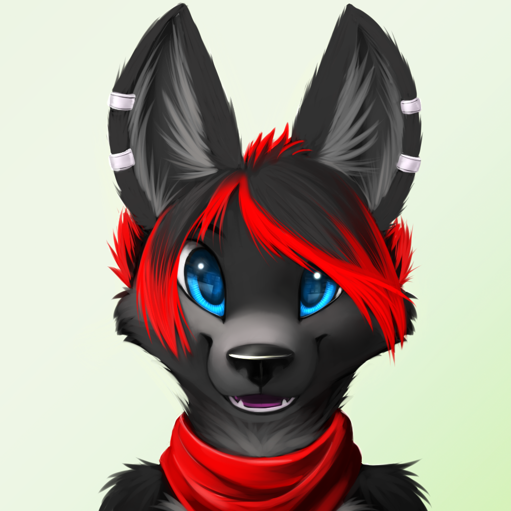 Ligerzerolindsey (Headshot) by jamesfoxbr