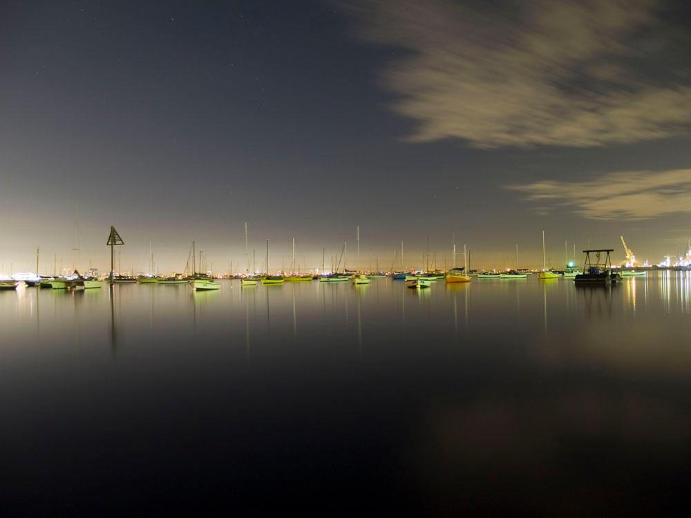 On Strand: Night V.1 by CreativeFX