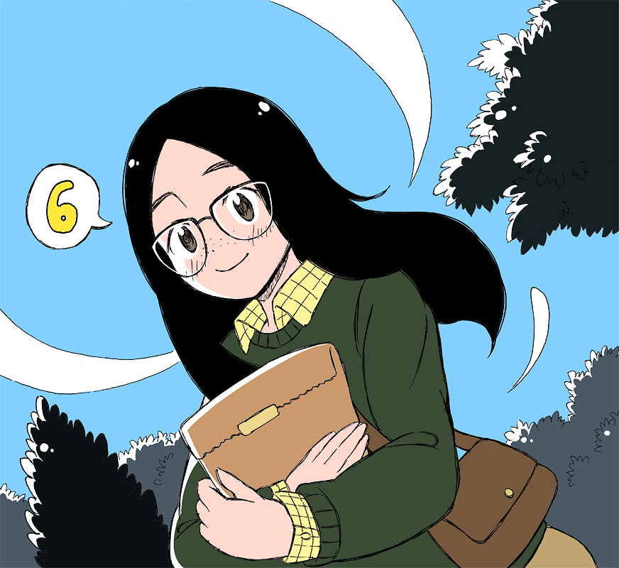Asami san by aragon-11