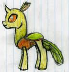 New Changeling