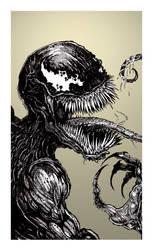 Venom by EuphoriouSin