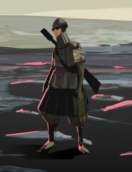 Apocalypse Soldier
