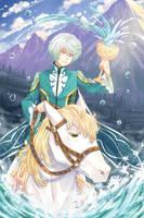 Tales of Tarot: Knights of Cups