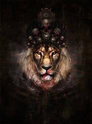 King El by joaddo