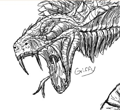Buraki - Dragon Wars by FooHasMoved on DeviantArt