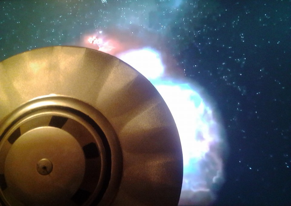 Retro Sci-Fi III by AlexLang1188