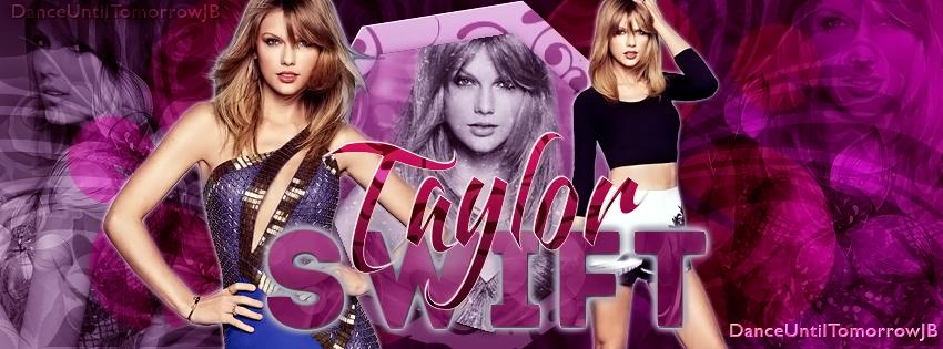 Swift | Portada psd |Taylor Swift by DanceUntilTomorrowJB