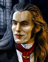 Dracula by ravenscar45