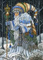 Winter by ravenscar45