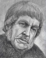 Doctor Phibes by ravenscar45
