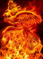 Phoenix by ravenscar45