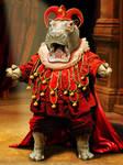 Operatic Hippo