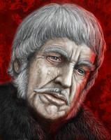 Doctor Phibes 2 by ravenscar45