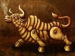 Steampunk Taurus