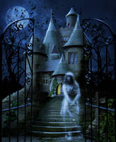 The Haunting by ravenscar45