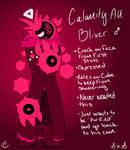 Calamity Blixer