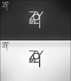 Logo: Zoy