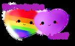Spirit Day by CrayonKat