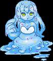 Goo Kat Pixel by CrayonKat