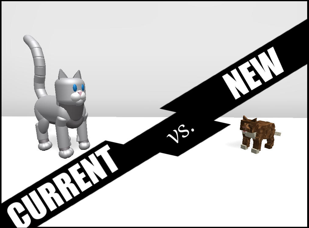 Roblox Proportions Roblox Current Vs New Morph Closed By Kayliant800 On Deviantart
