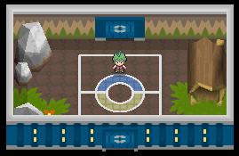 Game League(Aaron's Platinum. Pokmon Pokmon by PokemonOnlineGames