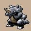Generation from Rhydon Pokemon III Darkness. #112 by PokemonOnlineGames