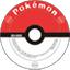 Normal rarity puck from Pokemon Battrio by PokemonOnlineGames