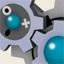 Klang icon from PokePark 2: Wonders Beyond. by PokemonOnlineGames
