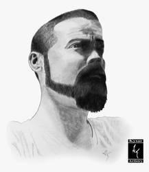Self-Portrait by GraysCreekMedia