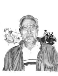 My Father by GraysCreekMedia