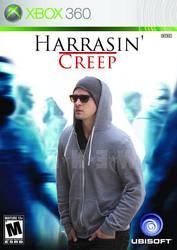 Random works: Harrasin' Creep