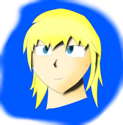 Practice Drawing: Even More Soft shading.