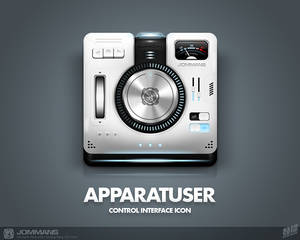 Apparatuser icon