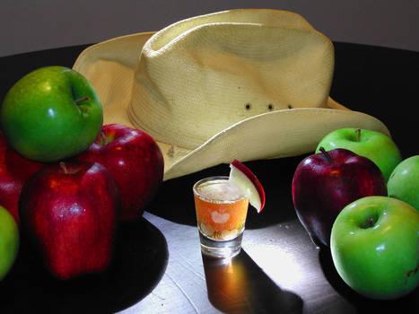 Applejack Shooter - Appletastic Treat