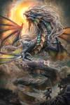 Amabie Dragon