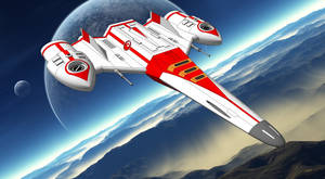Star Frontiers - Assault Scout by Shadowstate